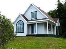Maison à vendre à Saint-Fabien, Bas-Saint-Laurent, 82, Chemin de la Mer Est, 13670248 - Centris