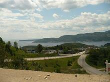 Lot for sale in Tadoussac, Côte-Nord, 20, Rue  Bellevue, 22615004 - Centris