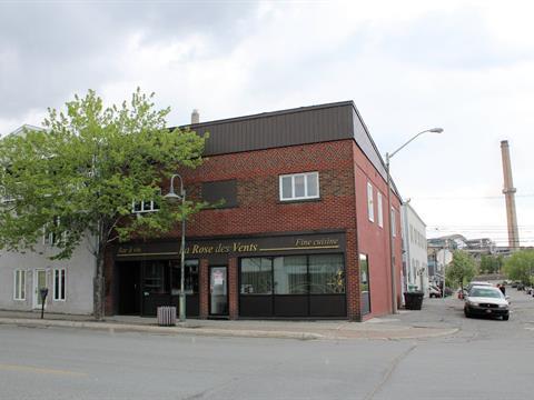 Local commercial à louer à Rouyn-Noranda, Abitibi-Témiscamingue, 205, Avenue  Carter, 28601976 - Centris