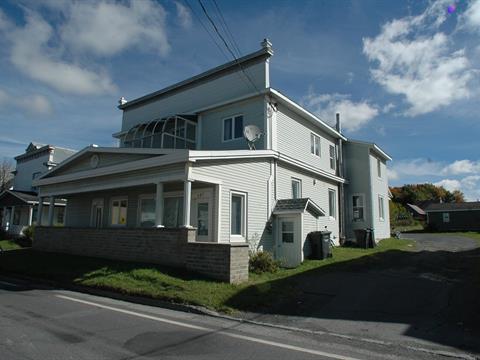 Quadruplex à vendre à Lambton, Estrie, 179 - 183, Rue  Principale, 23216762 - Centris