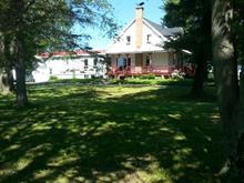 Maison à vendre à Lemieux, Centre-du-Québec, 322, Chemin de la Rivière, 21798006 - Centris