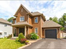 Maison à vendre à Les Chutes-de-la-Chaudière-Ouest (Lévis), Chaudière-Appalaches, 76, Rue de l'Affluent, 21909267 - Centris
