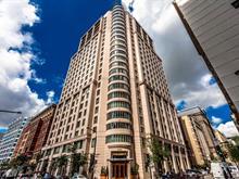 Condo for sale in Ville-Marie (Montréal), Montréal (Island), 2000, Rue  Drummond, apt. 1105, 19774856 - Centris