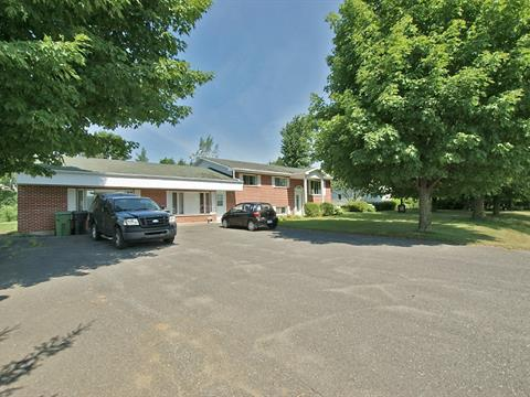 Triplex for sale in Saint-Félix-de-Kingsey, Centre-du-Québec, 1235 - 1239, Route  255, 16219697 - Centris