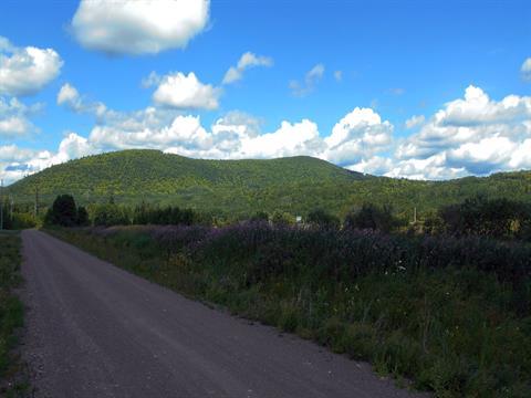 Terrain à vendre à Pointe-à-la-Croix, Gaspésie/Îles-de-la-Madeleine, 105, Chemin de la Baie-au-Chêne, 12893764 - Centris