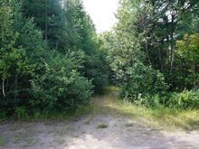 Lot for sale in Lac-Supérieur, Laurentides, Chemin du Lac-Rossignol, 13303845 - Centris