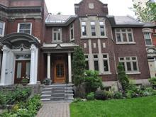 Condo à vendre à Westmount, Montréal (Île), 243, Avenue  Kensington, 27805430 - Centris