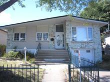 House for sale in Ahuntsic-Cartierville (Montréal), Montréal (Island), 2405, Rue  Dudemaine, 26126031 - Centris