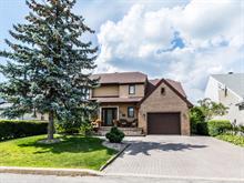 Maison à vendre à Sainte-Dorothée (Laval), Laval, 540, Croissant des Glaieuls, 24918860 - Centris