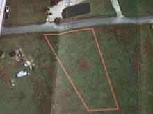 Lot for sale in Les Îles-de-la-Madeleine, Gaspésie/Îles-de-la-Madeleine, Chemin de l'Éveil, 10849597 - Centris