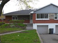 Maison à vendre à Saint-Laurent (Montréal), Montréal (Île), 2485, Rue  Noël, 16518501 - Centris