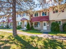 Townhouse for sale in Aylmer (Gatineau), Outaouais, 2, Rue de la Terrasse-Eardley, 22481657 - Centris