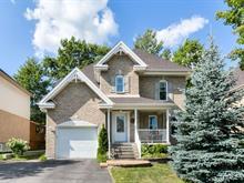 House for sale in Saint-Jérôme, Laurentides, 21, Rue  Alain, 26525942 - Centris