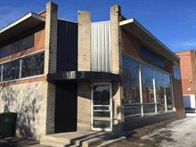 Bâtisse commerciale à vendre à Mercier/Hochelaga-Maisonneuve (Montréal), Montréal (Île), 8975, Rue  Hochelaga, 11734106 - Centris
