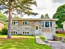 House for sale in Pierrefonds-Roxboro (Montréal), Montréal (Island), 6016, Rue  Bourassa, 17702449 - Centris