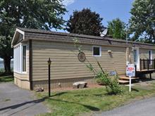 Mobile home for sale in Noyan, Montérégie, 136, Rue  Chez-Soi, 19275574 - Centris