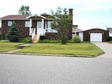 Maison à vendre à Chapais, Nord-du-Québec, 60, 5e Rue, 13598452 - Centris