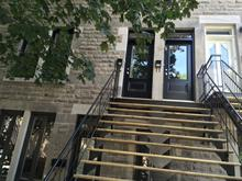 Condo / Apartment for rent in Le Sud-Ouest (Montréal), Montréal (Island), 796, Avenue  Greene, 20537228 - Centris