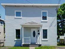 Duplex à vendre à Desjardins (Lévis), Chaudière-Appalaches, 4 - 4A, Rue  Saint-Henri, 19480354 - Centris