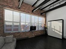 Loft/Studio à vendre à Mercier/Hochelaga-Maisonneuve (Montréal), Montréal (Île), 2610, Avenue  Bennett, app. 421, 19905494 - Centris