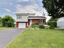Maison à vendre à Nicolet, Centre-du-Québec, 1470, Rue  Martin, 20664122 - Centris