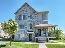Condo for sale in Charlesbourg (Québec), Capitale-Nationale, 1200, boulevard du Loiret, 23945697 - Centris