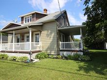 Maison à vendre à Lyster, Centre-du-Québec, 3245, Rue  Bécancour, 14947399 - Centris