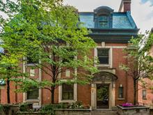 Condo à vendre à Ville-Marie (Montréal), Montréal (Île), 1280, Avenue des Pins Ouest, app. 1, 16856605 - Centris