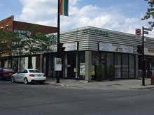Commercial unit for rent in Ville-Marie (Montréal), Montréal (Island), 1101B, boulevard  De Maisonneuve Est, 9445248 - Centris
