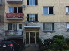 Condo / Apartment for rent in Villeray/Saint-Michel/Parc-Extension (Montréal), Montréal (Island), 8633, Avenue  Bloomfield, apt. 4, 19777011 - Centris