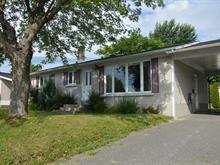 Maison à vendre à Drummondville, Centre-du-Québec, 1325, Rue  Marier, 22335425 - Centris