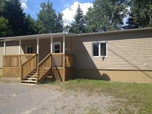 Mobile home for sale in Stoneham-et-Tewkesbury, Capitale-Nationale, 24, Chemin des Marais, 25542034 - Centris