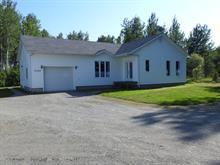 Maison à vendre à Amos, Abitibi-Témiscamingue, 3100, Chemin  Croteau, 24084316 - Centris