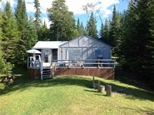 Maison à vendre à Rouyn-Noranda, Abitibi-Témiscamingue, 55, Île  Lac Dasserat, 20958174 - Centris