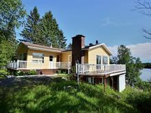 Maison à vendre à Saint-David-de-Falardeau, Saguenay/Lac-Saint-Jean, 110, Chemin  Lévesque, 21623633 - Centris
