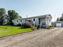 Mobile home for sale in Saint-Paulin, Mauricie, 3010, Rue  Bergeron, 19363578 - Centris
