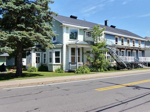 Income properties for sale in Saint-Édouard-de-Lotbinière, Chaudière-Appalaches, 2526 - 2530, Route  Principale, 22743112 - Centris