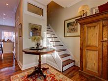 Maison à vendre à Montréal-Ouest, Montréal (Île), 125, Avenue  Westminster Nord, 15594595 - Centris