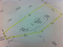 Lot for sale in Stratford, Estrie, Chemin  Lapierre, 23475356 - Centris