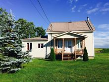 House for sale in La Trinité-des-Monts, Bas-Saint-Laurent, 21, Chemin du Cenellier Ouest, 9489831 - Centris