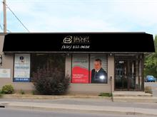 Commercial unit for rent in Vaudreuil-Dorion, Montérégie, 421, Avenue  Saint-Charles, 23476789 - Centris