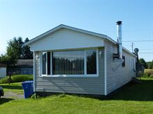 Mobile home for sale in Saint-Honoré, Saguenay/Lac-Saint-Jean, 241, Route  Saint-Marc Ouest, 26805262 - Centris