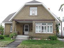 Maison à vendre à Thetford Mines, Chaudière-Appalaches, 219, Rue  Notre-Dame Est, 20968478 - Centris