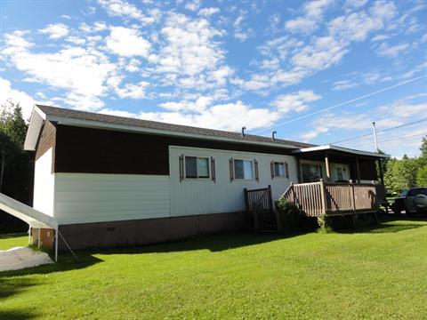 Mobile home for sale in Albertville, Bas-Saint-Laurent, 394, Rue  Saint-Raphaël Nord, 9586315 - Centris