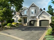 Maison à vendre à Blainville, Laurentides, 9, Rue d'Amqui, 27744053 - Centris
