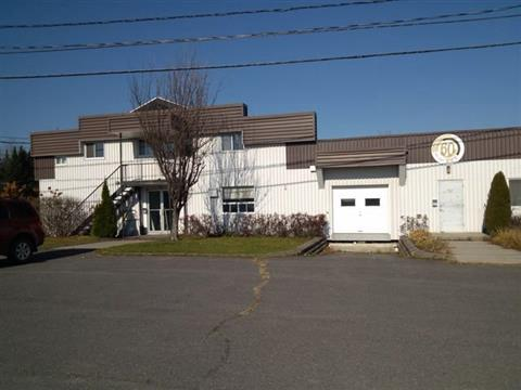 Commercial building for sale in Saint-Gédéon-de-Beauce, Chaudière-Appalaches, 313, 1re Avenue Nord, 23148979 - Centris