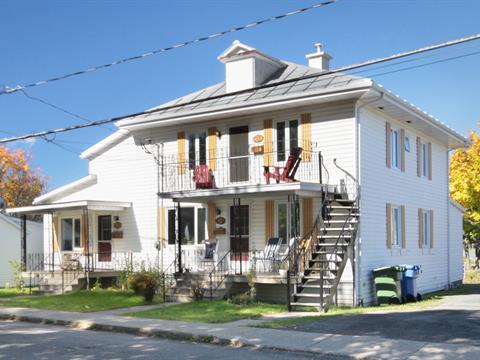 Triplex à vendre à Berthier-sur-Mer, Chaudière-Appalaches, 59 - 63, Rue  Principale Est, 25446887 - Centris