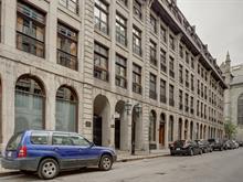 Condo à vendre à Ville-Marie (Montréal), Montréal (Île), 60, Rue  De Brésoles, app. 313, 26547200 - Centris