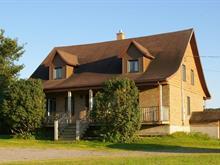 Maison à vendre à Sainte-Claire, Chaudière-Appalaches, 356, Chemin de la Rivière-Etchemin, 27602601 - Centris