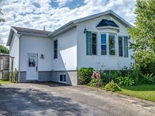 Mobile home for sale in La Haute-Saint-Charles (Québec), Capitale-Nationale, 502, Rue  Roger-Bontemps, 17420678 - Centris